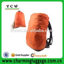 laptop backpack rain cover;waterproof backpack cover