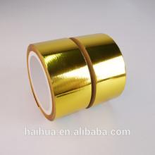4.5m Reflective Gold Heat Tape
