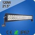 venta al por mayor de luz led de barras 120w barra de luz led 12 voltios del coche led barra de luz