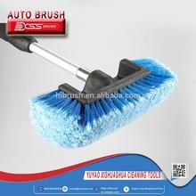 soft bristle Vehicle RV car wash brush,window cleaning,Boat,Van,SUV,camper