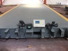 Truck weighing scale /platform weighing scale