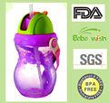 copo plástico para baby