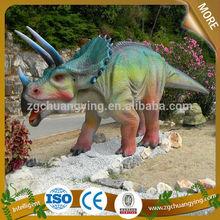 2014 Hot zigong zoomer dinosaur