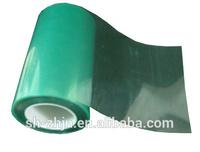 High Temperature Polyester Film Self Adhesive Masking Tape Jumbo Roll