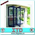 Itd-sf-sdk 022 esterno porta in vetro pieghevole
