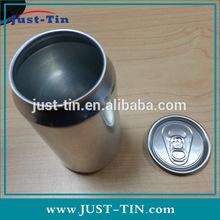 de aluminio de lata de refresco 150ml 180ml 185ml 310ml 330ml 355ml 500ml tapas puede ser personalizado