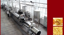 Chips Making Machine and Production Line ( CE / ISO - skype:cathyli66 )