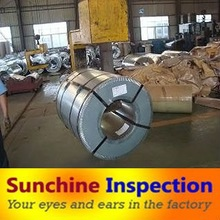 China Third Party Inspection /Inspection Service/QC Inspection European Standards