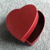 Heart Shape Packaging Paper Gift Box (chocolate box)