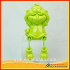 cute design colorful monkey toy, fashion monkey toy