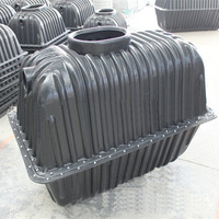 biogas septic tank, fiberglass biogas septic tank for sale