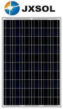 low price 240 watt poly solar panel