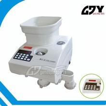 GGY-3300 HOT SALE coin sorter electronic coin counter coin sorter and counter