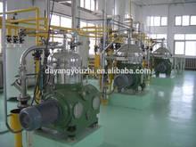 1st class Rice Bran Oil making machine