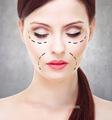 el uso de la cara de los adultos y grupo de edad gel de ácido hialurónico de inyección