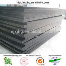 UHMWPE sheet,anti-uv polyethylene plate,good quality uhmw-pe sheet(10-300mm thickness)