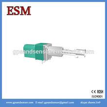 ESMPT05 Rotary Potentiometer 9mm