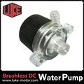 fonte de 12v dc bomba de água com motor brushless