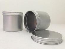 custom empty aluminum cans for food canning