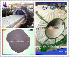ferro calcium silicon and ferro silicon calcium / casi cored wire and ferro chrome alloy