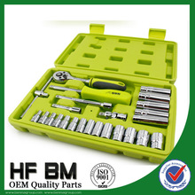 Motorbike Tool Box,Repair Tools for Motorcycle,HF024 Motorcycle Repair Kit
