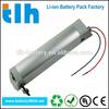 Deep cycle Samsung cells 36v 10ah electric bike li ion battery
