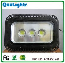 Top quality IP65 UL cUL outdoor 150 watt LED flood lights
