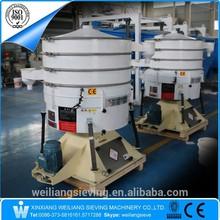 Xinxiang CE fine powder xxtx electric sieve vibrator