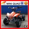 Mini Kids ATV Electric Quad Bike 1000W With CE