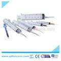 produtos médicos descartáveis seringa com agulha