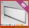 U5A-371 ERP CE FCC ROHS certificated 1200x300 3000K Warm White DLC panel light led