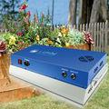 en busca de distribuidor en eeuu de espectro completo luminigrow 450r1 programable de luz led hidropónicos crecer tienda