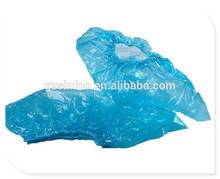 hot sales disposable plastic rain shoe covers