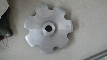 NON STANDARD CHAIN SPROCKET