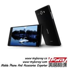 4gb ram cell phone korean mobile phone iocean x7s-t made in korea mobile phone