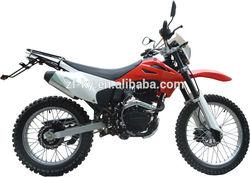 NEW CONDITION CHONGQING CRF DIRT BIKE MOTORCYCLE 250CC