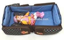 Infant Travel Bed