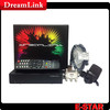 Dreamlink hd for north america market , most stable receiver and popular in 2014