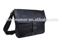 Men / Woman Leather Shoulder Bag