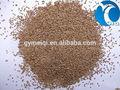 polimento material de casca de noz pó