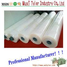 PE Material Ceramic Tile Clear Protective Film