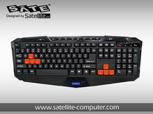 SATE- mechanical keyboard(AK-829)
