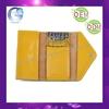 Stylish High quality leather womens key wallet