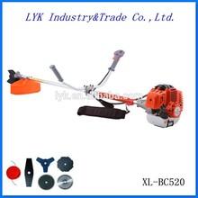 garden power tools petrol brush cutter bc520