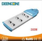 300w DK-SLA high power 2014 new led street light ip65 waterpoof