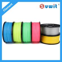 suwit plastic spool filament for 3d printer filament FF2013