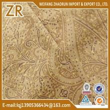 China bulk buy100%cotton bedding set fabric