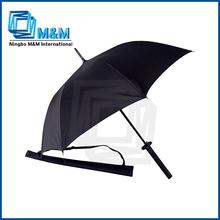 Parapluie droit parapluie de couteau parapluie