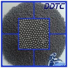 Efficient Sandblasting Steel Shot Surface Cleaning Abrasive Grain Wholesaler China Mainland