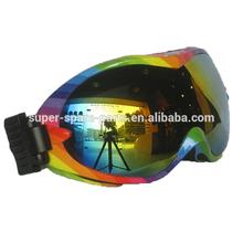 Dirt Bike ATV Adult Motocross Clear Lens snow goggles
